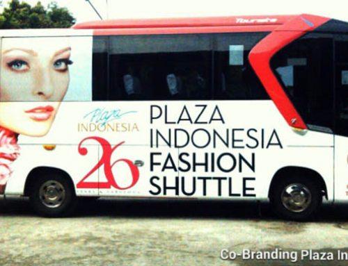 Co-Branding Sewa Bus Wisata