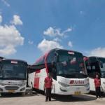 driver bus wisata arion